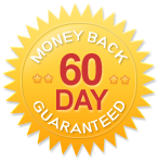 60 Day Hosting Guarantee